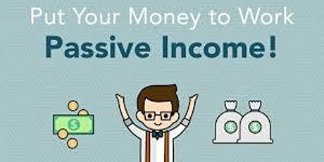 LEARN PART TIME INCOME DURING COVID19 tickets