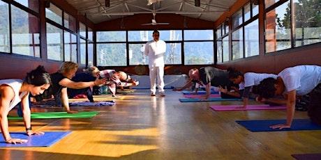 200Hour Hatha Yoga Teacher Training in Rishikesh tickets