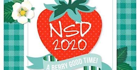 Creative Memories - National Scrapbook Day Crop 2020 tickets