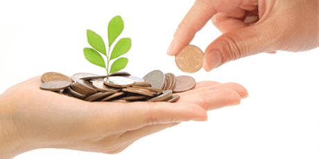 Reboot Your Money and Money Mindset - Learning Small Steps tickets