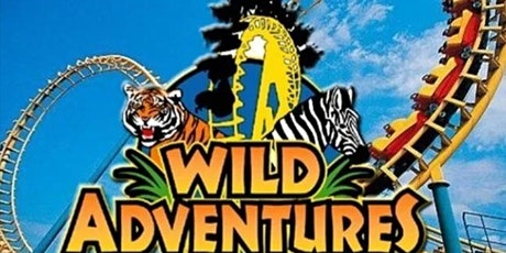 Wilding Out at Wild Adventures tickets