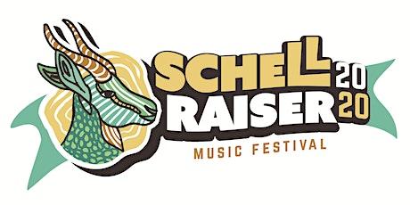 Schellraiser 2020 tickets