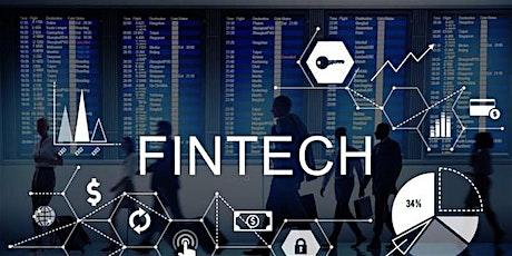 Develop a Successful FinTech Startup Business Today! Hackathon tickets