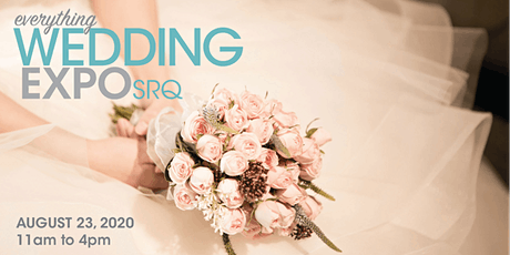 Everything Wedding Expo SRQ tickets