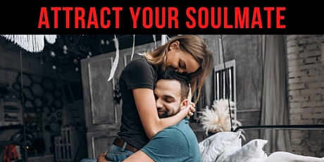 ❖ How to Attract Your Soulmate - Workshop tickets