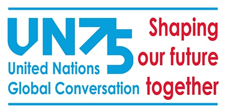 UN75 TeleConversation tickets