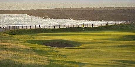 Boardroom Golf - Royal Porthcawl 2020 biljetter