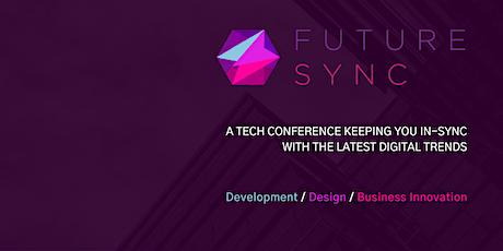 Future Sync 2021 tickets