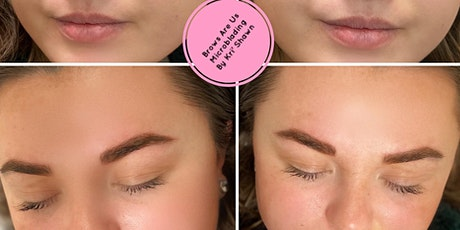 Brows Are Us Microblading Classes tickets