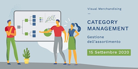 Category Management - Strumenti per la definizione delle categorie. tickets