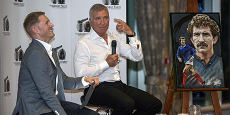An Evening with Graeme Souness tickets