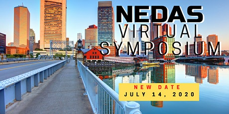 NEDAS 2020 Virtual Symposium - July 14, 2020 tickets