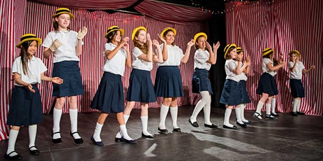 Introduction to Musical Theatre Workshop Session 1 tickets