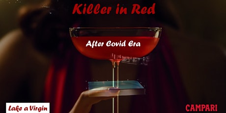 Killer in Red tickets