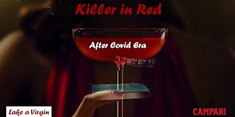 Killer in Red biglietti