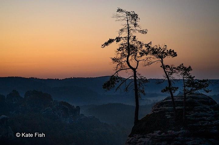 Photo WALKshop: Sonnenaufgang an der Bastei: Bild