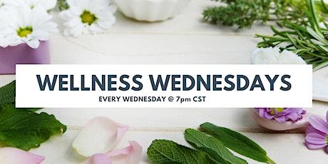 Wellness Wednesdays tickets