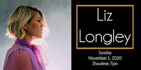 Liz Longley at The 443 tickets