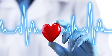 AHA Advanced Cardiac Life Support (ACLS) Renewal Course tickets