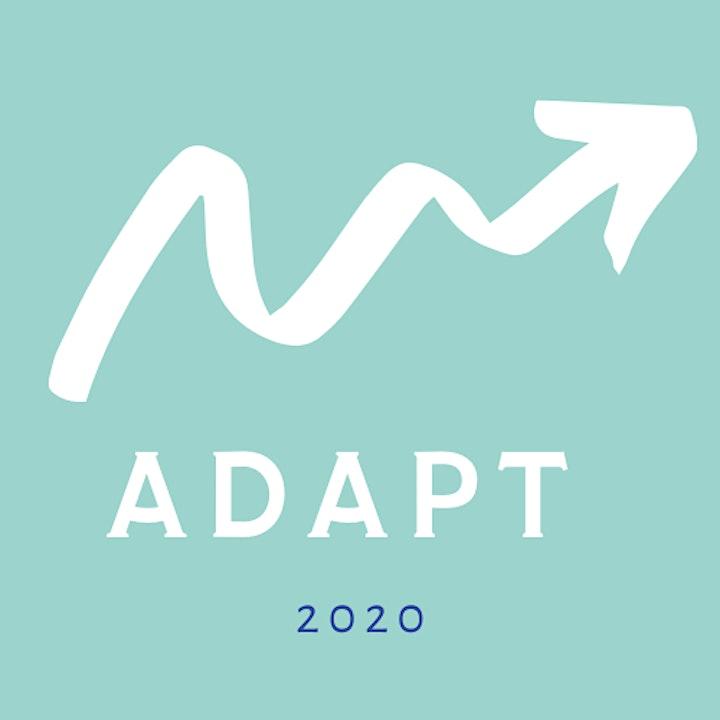 CareerAdapt 2020 image