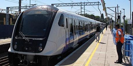 Metroisation of the Railways: ConnectedCities tickets