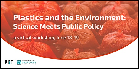 Plastics and the Environment: Science Meets Public Policy tickets