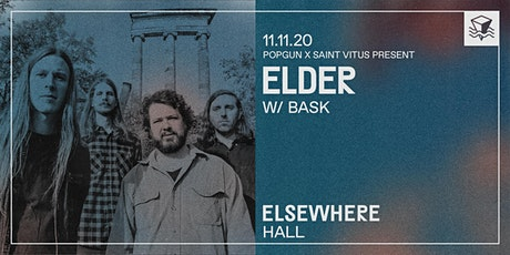 ELDER @ Elsewhere (Hall) tickets