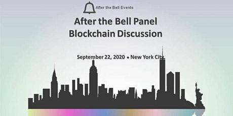 After the Bell: Blockchain Event tickets