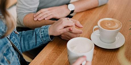 Money & Relationships: Breaking the Taboo (Webinar) tickets