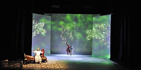Theatre Appreciation: All The World's A Stage - Theatre Designer's Canvas tickets