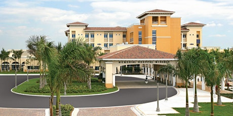 Memorial Hospital Miramar Family Birthplace Orientation biglietti