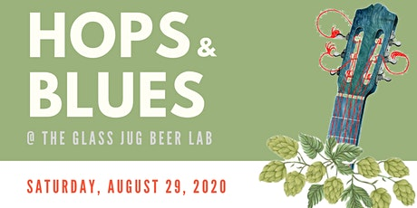 Hops & Blues Festival 2020 tickets