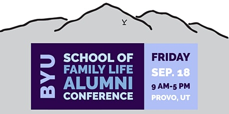 2020 School of Family Life Alumni Conference tickets