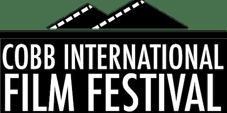 6th Annual Cobb International Film Festival tickets