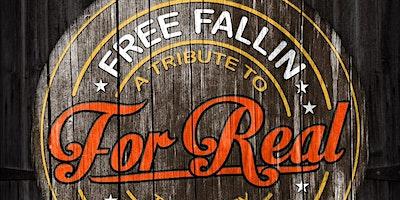 Tom Petty Tribute:  Free Fallin