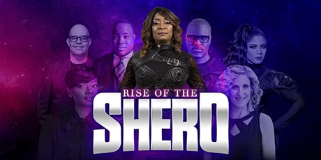 Fearless Conference 2020: Rise of the Shero tickets