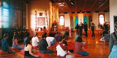 Online! Sunday Community Meditation tickets