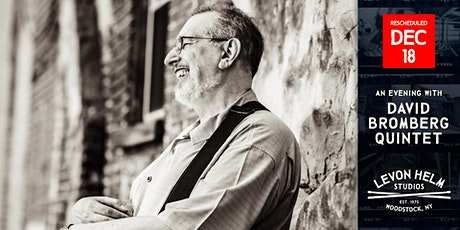 David Bromberg Quintet tickets