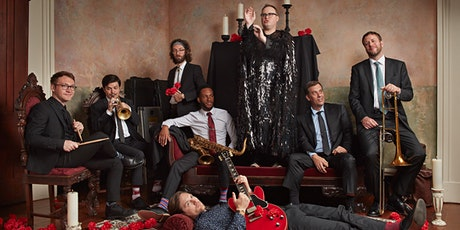 RESCHEDULED PERFORMANCE - St. Paul & the Broken Bones tickets