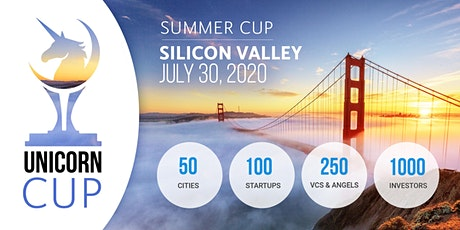 Unicorn CUP – Silicon Valley Finals tickets