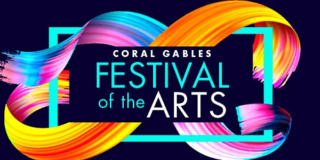 8th CORAL GABLES ART & MEGA FESTIVAL - 7 EVENTS ONE LOCATION  tickets