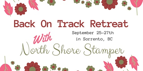 Back on Track Retreat tickets