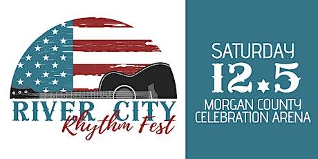 River City Rhythm Fest 2020 tickets