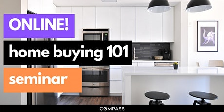 Webinar: Ditch Renting - Home Buying 101 with Adele & Josh tickets