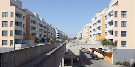 City Walk: From Estrel to High Deck – The Little-Known Stretch of Sonnenallee tickets