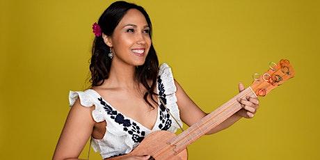Songbird Sessions: Sonia de los Santos tickets