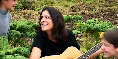 Songbird Sessions: Picnic and Concert with Story Laurie tickets