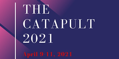 THE CATAPULT  2021 tickets