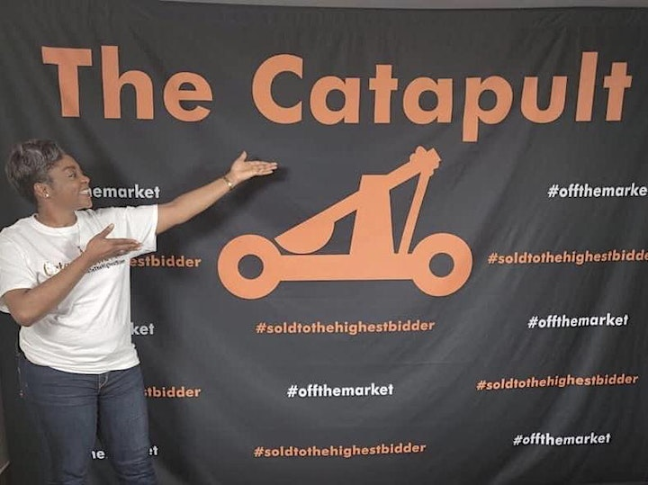 THE CATAPULT  2021 image