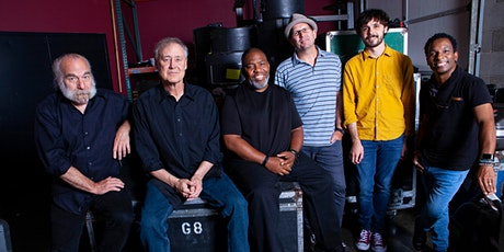 RESCHEDULED PERFORMANCE - Bruce Hornsby & the Noisemakers tickets